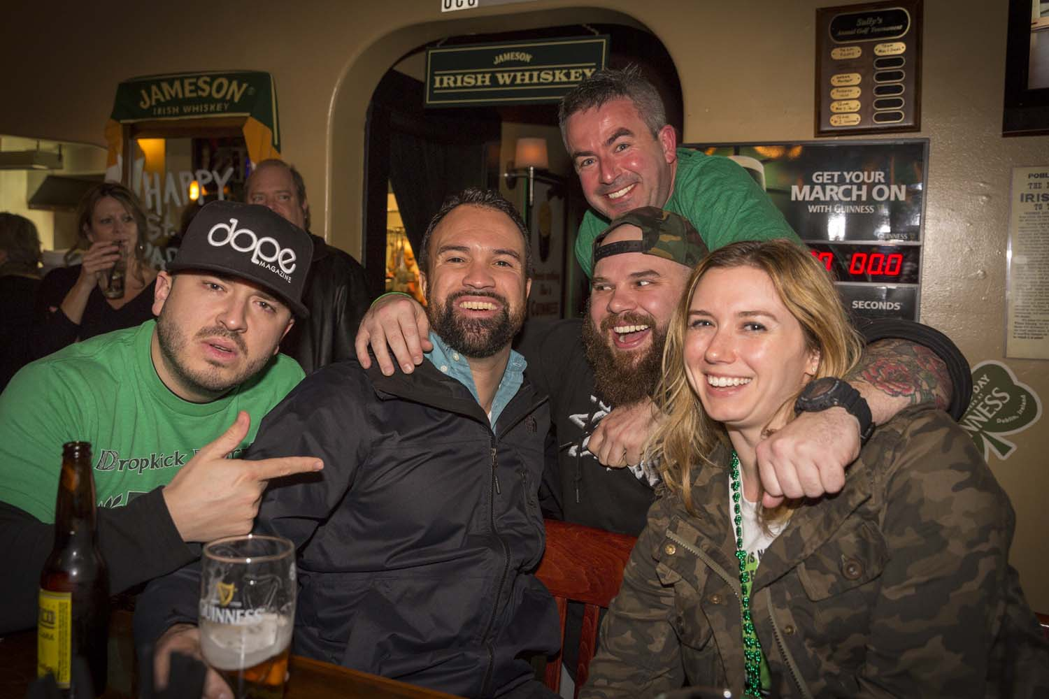 Sully's St. Patty's-25